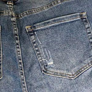 Lane Bryant Jeans - Lane Bryant Super Stretch Skinny Jeans NWT Size 16
